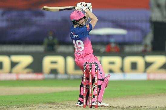 IPL-13 : राजस्थान का टॉस जीतकर बल्लेबाजी का निर्णय