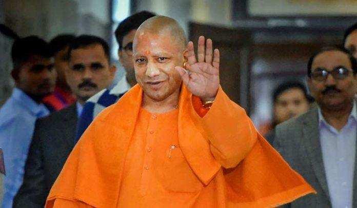 Yogi ने नवरात्रि के पहले दिन बलरामपुर को दी सवा 5 सौ करोड़ की सौगात