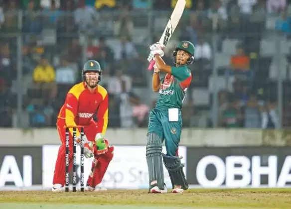 ZIM vs BAN: जिम्बाब्वे को मिली जुलाई में बांग्लादेश की मेजबानी की अनुमति: रिपोर्ट