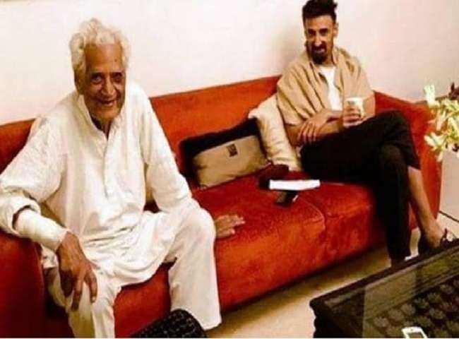Actor Rahul Dev ने बताया किस चीज ने उन्हें निराश किया
